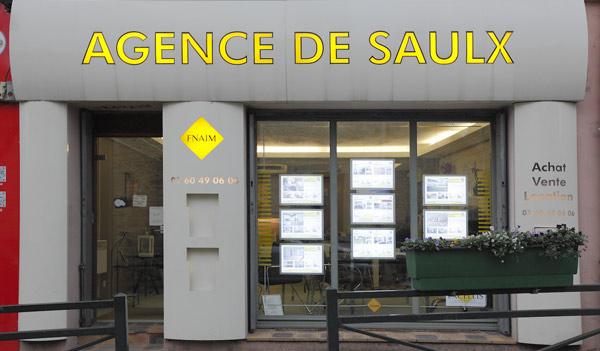 Agence immobilière Saulx Les Chartreux - Agence de saulx Saulx Les ...